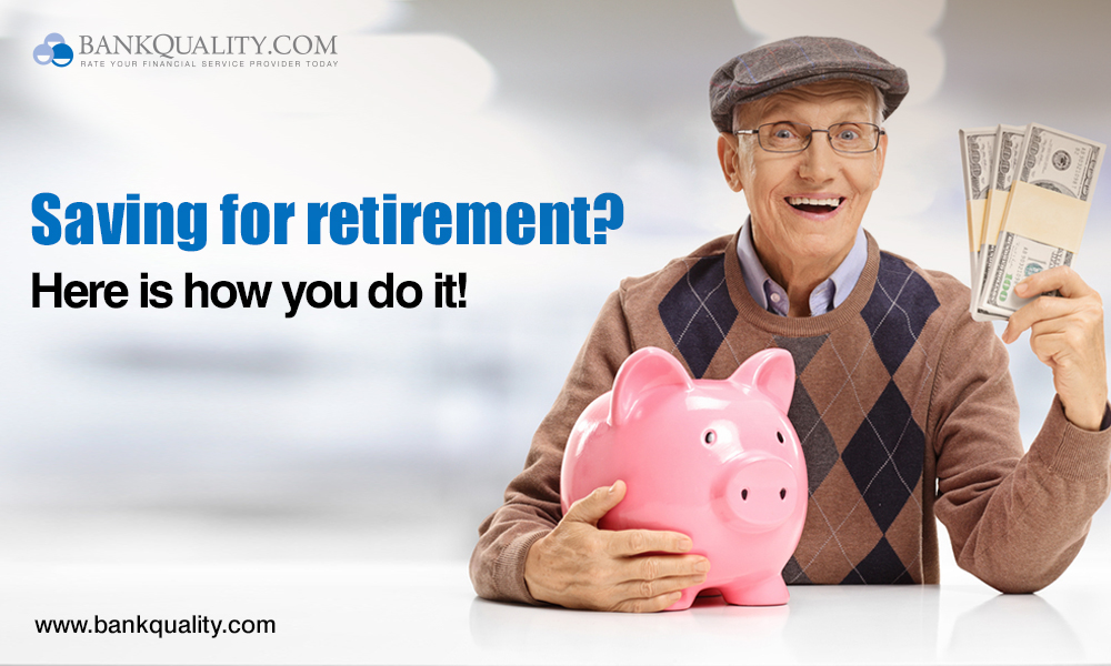How much do you have to save for retirement?