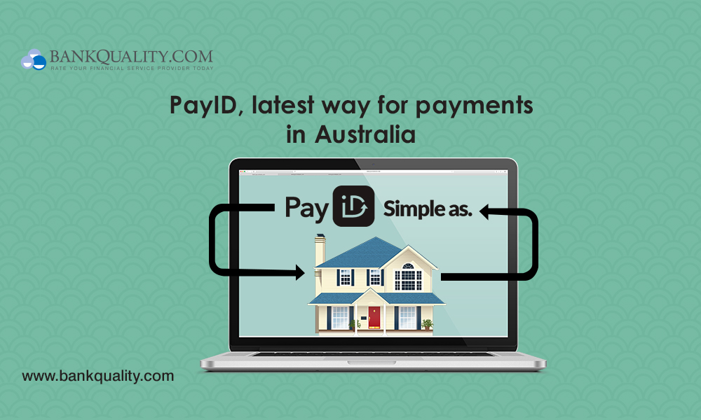 PayID, a new way of payment identification in Australia