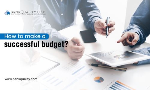 How to make your Budget Successful?