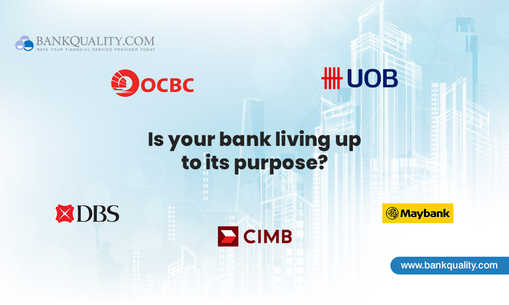 What is the purpose of Bank?