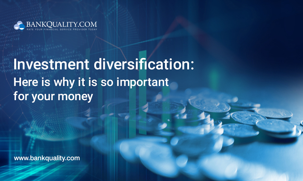 Investment diversification: Here is why it is so important for your money
