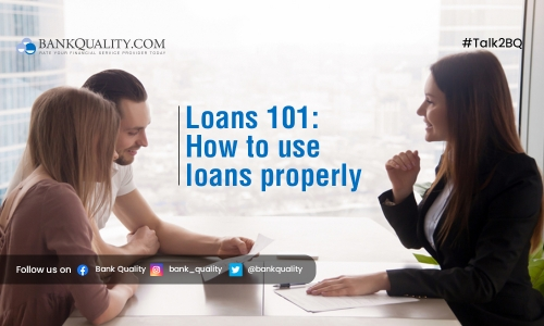 How do loans work? How to use them wisely?