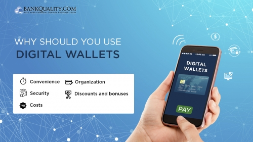 Digital Wallets - An Introduction