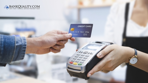 Credit Cards - Credit where it is due