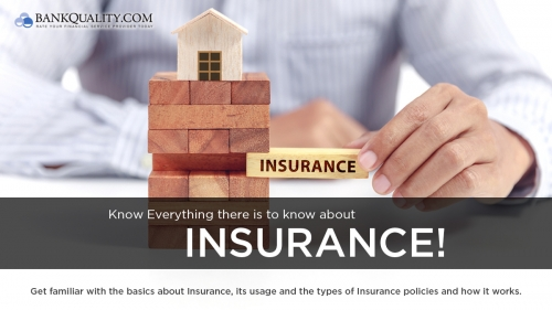 Insurance: A brief Introduction