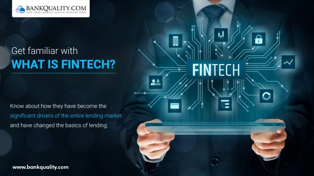 How Fintech has changed the entire lending process