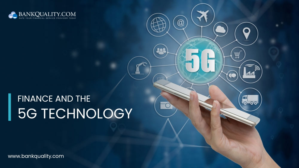 Finance and the 5G Technology