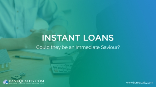 Instant Loan: Could it be an Immediate Saviour ?