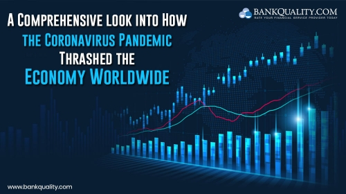 A Comprehensive look into How the Coronavirus Pandemic Thrashed the Economy Worldwide