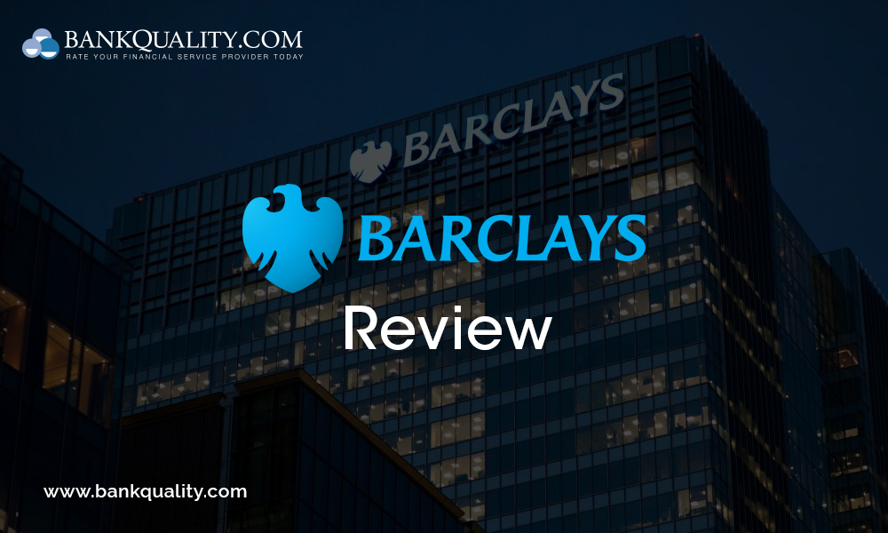 Barclays: What all do they offer?