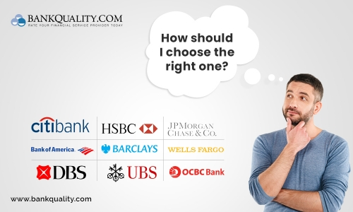 Thinking to change your bank? Follow these Steps!